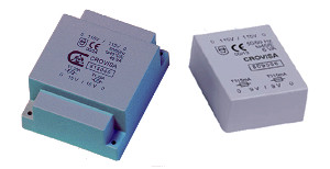 New low-profile transformers: 1VA, 40VA and 60VA<